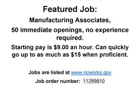 Featured Job - Texas Adventure