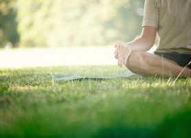 Meditations for Family Caregivers Thursday, September 24th, 10-11:30 AM