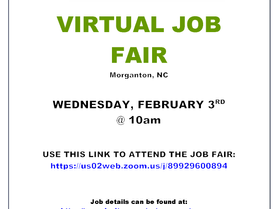 Leviton Virtual Job Fair