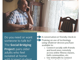 The Social Bridging Project