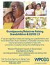 Assistance for Grandparents/Relatives Raising Grandchildren, while dealing with the COV