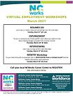 NCWorks Virtual Workshops-March 2021 (00