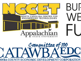 Catawba County EDC Committee of 100 & STEM West Invite You to Learn About Betabox - Nov. 8