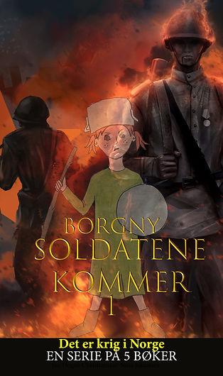 Soldatene kommer