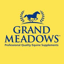 All of our horses are on the Grand  meadows premium plus supplement. The quality is second to none, our horses coats, energy level and over all condition is amazing and we can credit our feed regimen to their success!  Use discount code: Kfore for 10% off!