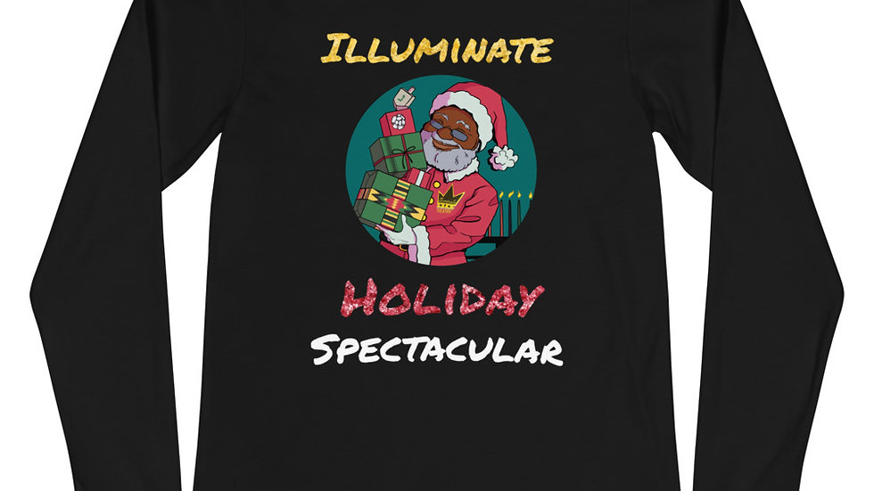 Illuminate Holiday Spectacular Long Sleeve