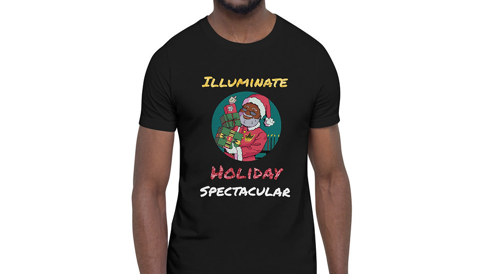 Illuminate Holiday Spectacular Tee- Shirt