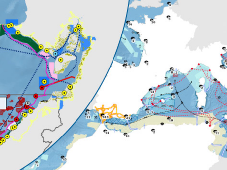 Maritime Spatial Planning: What do we need to sustainably grow floating cities?