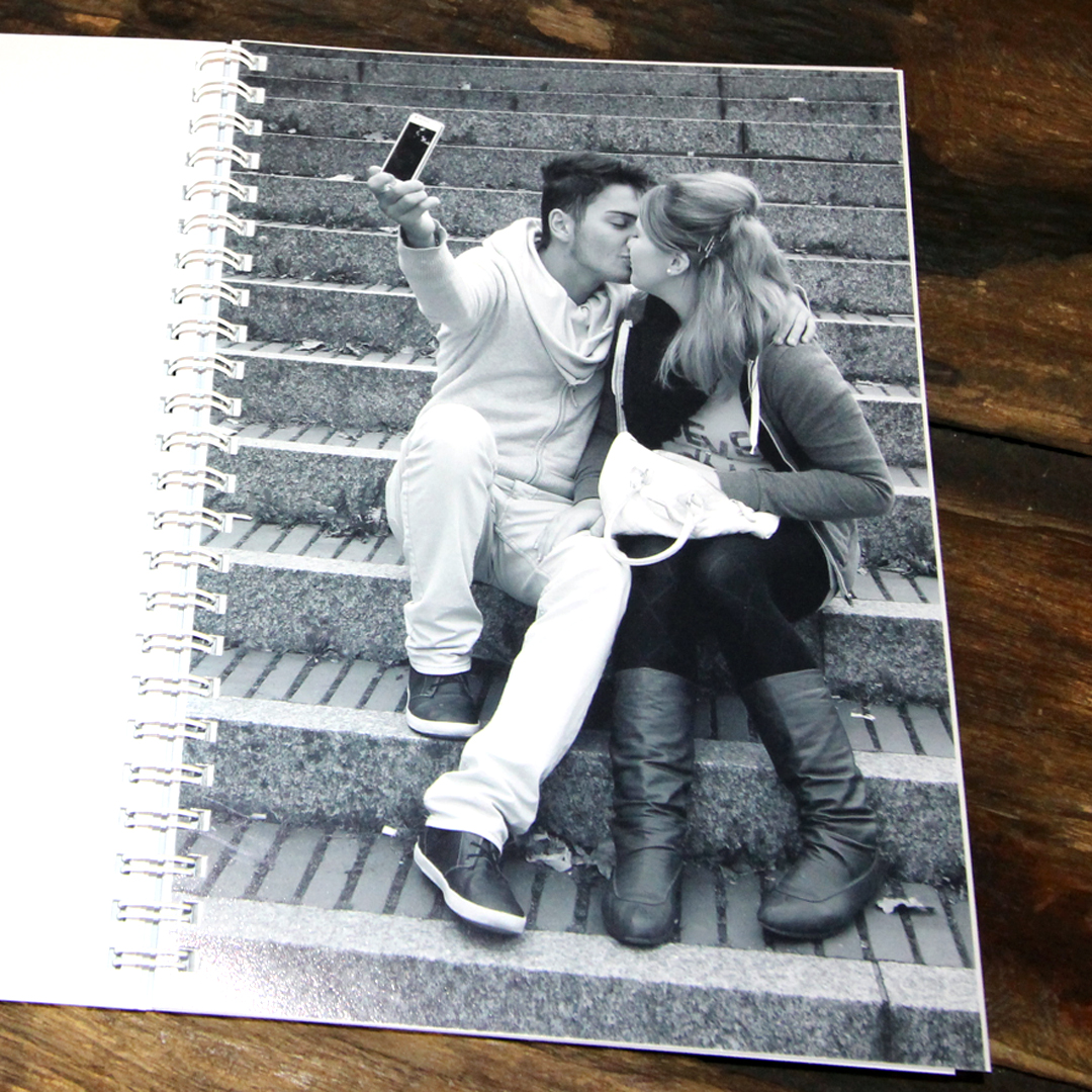 New Personalised Guest Book
