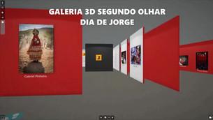 DIA DE JORGE _ VINHETA
