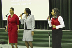 Trinity Singers