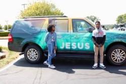 Jesus play-Sight& Sound Theatre 2019