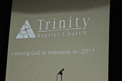 Allowing God to Intervene