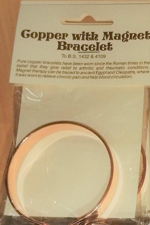 Bacelet cuivre petit modèle