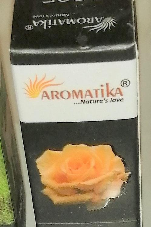 Huile Rose
