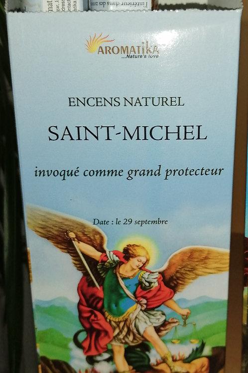 Encens Saint Michel
