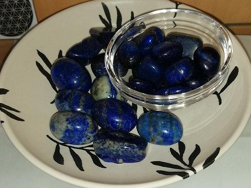 Lapis lazuli petite taille