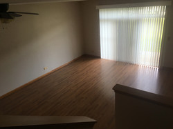 Before: Townhome LR