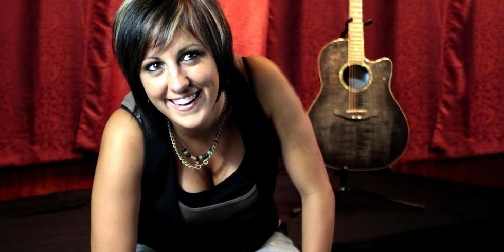 Live Music : Erin Chase