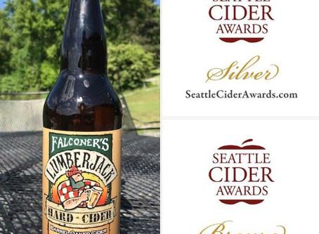 Seattle Cider Awards