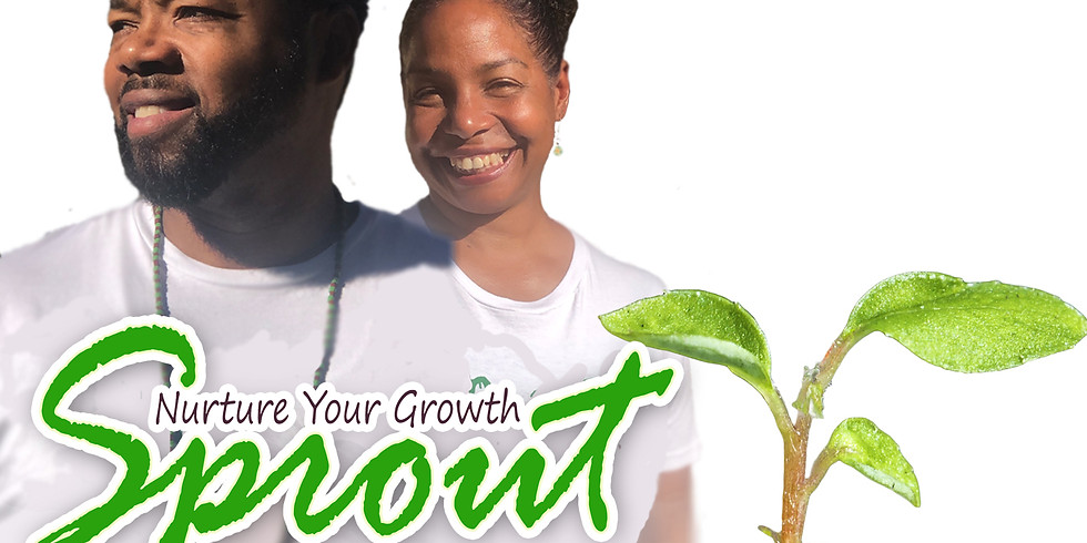 Sprout Sessions Presentation