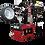 Thumbnail: Tire Changer and Wheel Balancer Combo ATC-T5 & AWB-139MLT