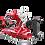 Thumbnail: Truck Tire Changer and Wheel Balancer Combo  ATC-1600 & AWB-2000A