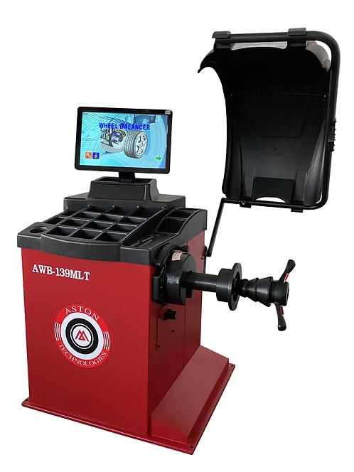 Wheel Balancer AWB-139MLT