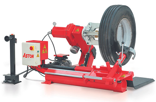 Heavy-Duty Tire Changer for Truck ATC-1600