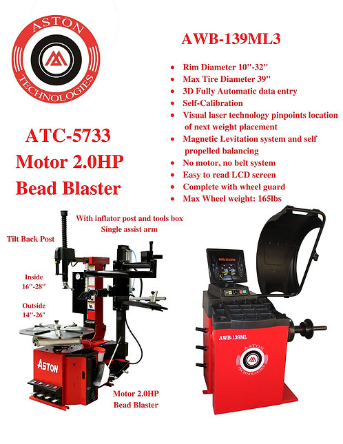 ATC-5733/AWB-139MLT