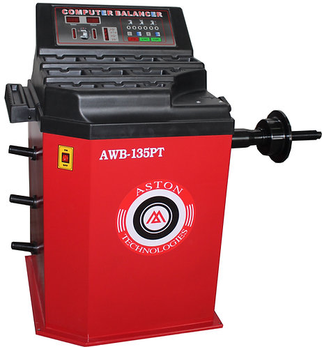 Wheel Balancer AWB-135PTA