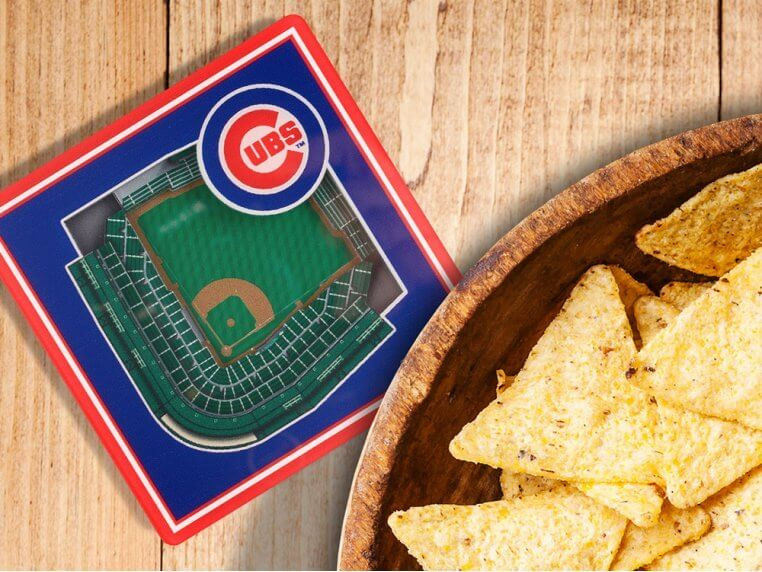 Gift this coaster set as a gift for father's day.