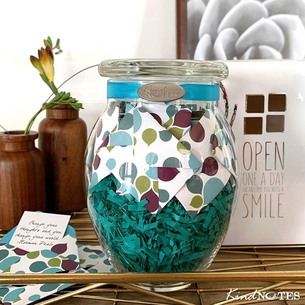 One of the cute ideas for thank you gifts