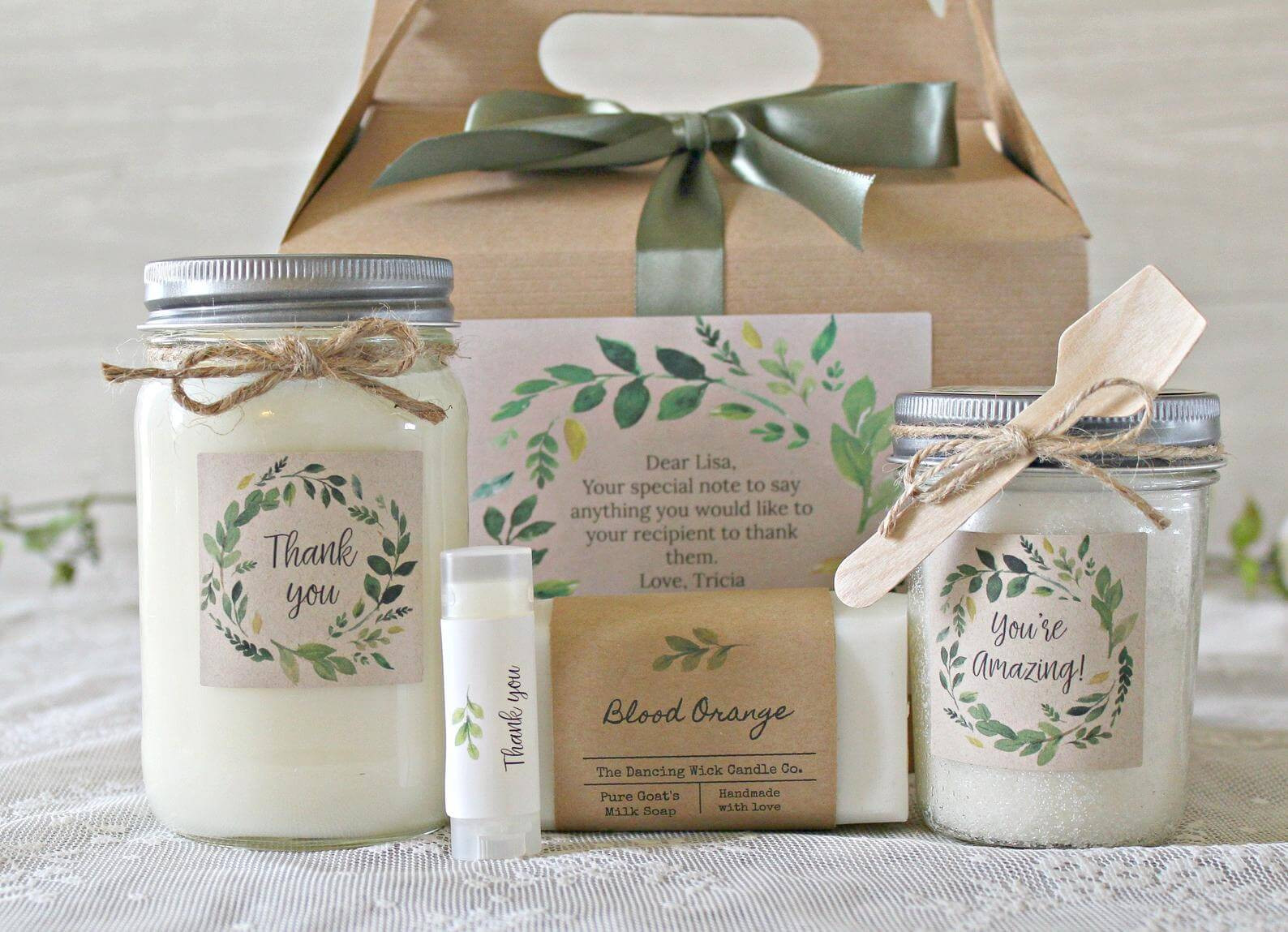 26 Best Thank You Gifts Ideas For Thank You Gifts