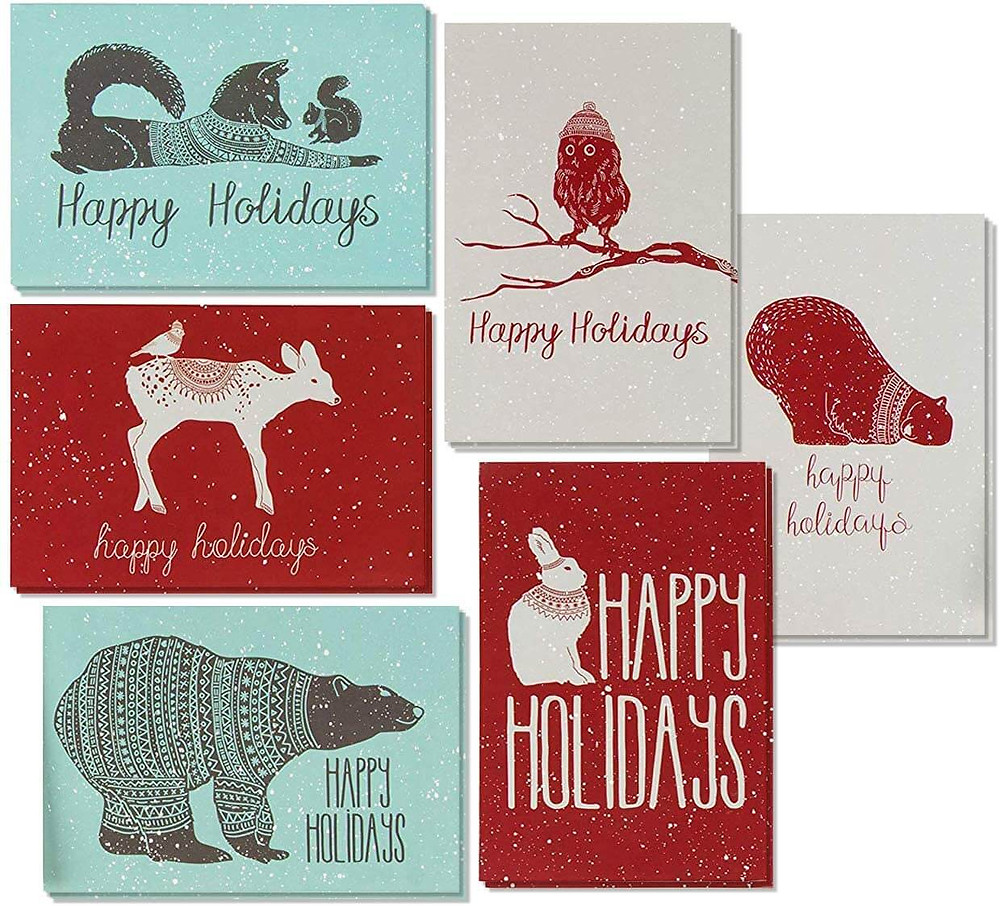 cvs Christmas cards