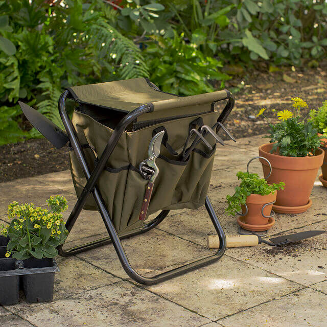 Best father's day gift for dads who love gardening.