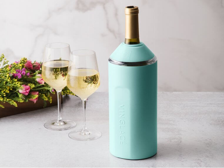 Best gift idea for dad who loves wine.