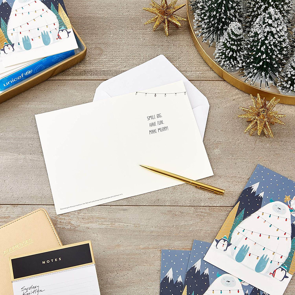 cheap photo christmas cards