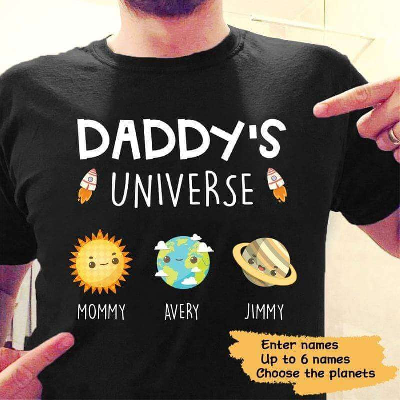 Funny father's day gift idea.