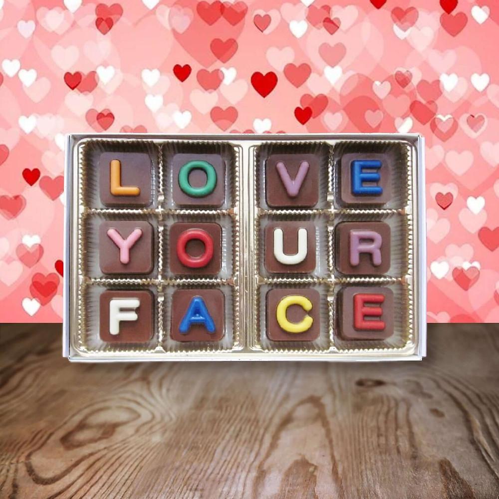 valentine's for men