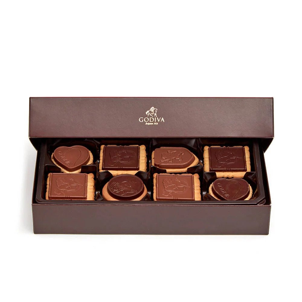Thank you gifts for chocolate lovers.