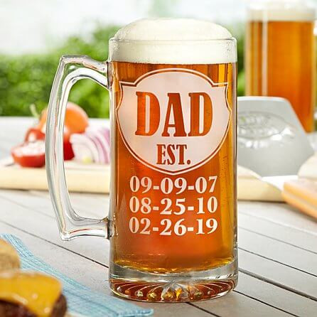 Gift for father's day.