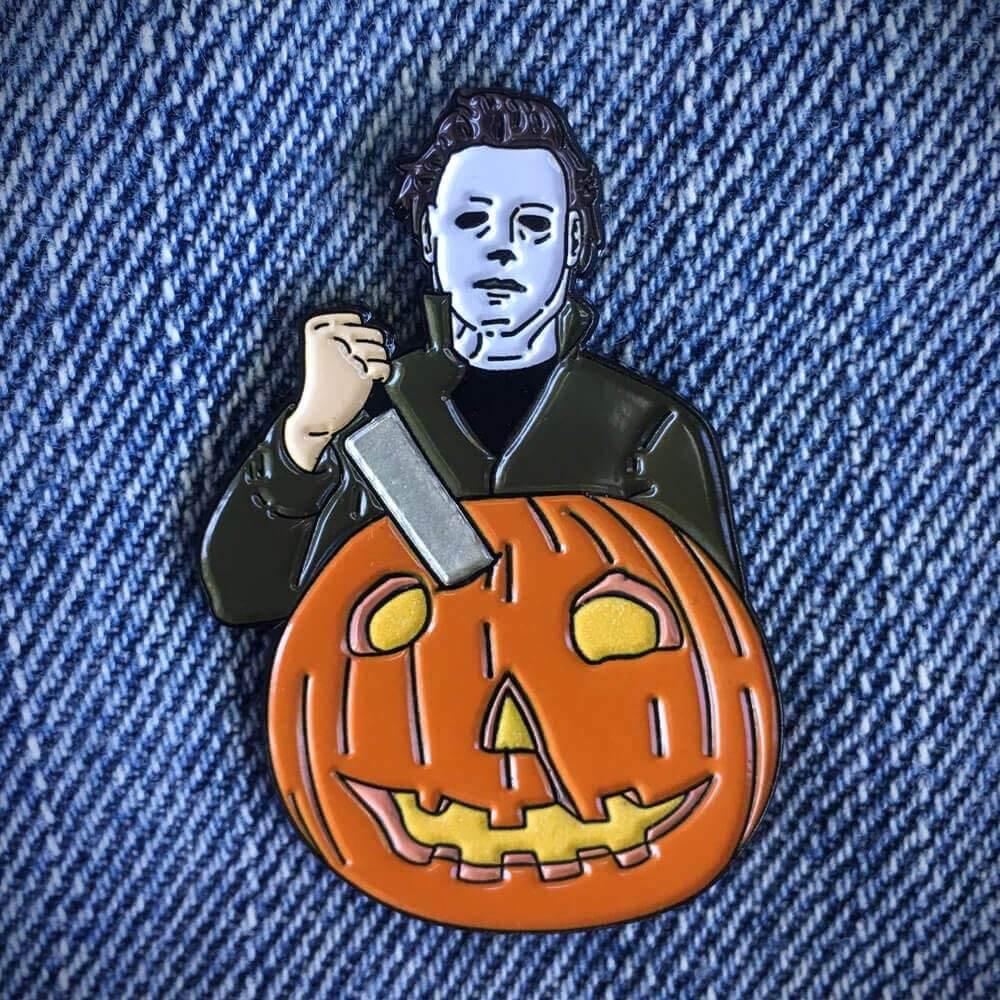 Halloween gift ideas.