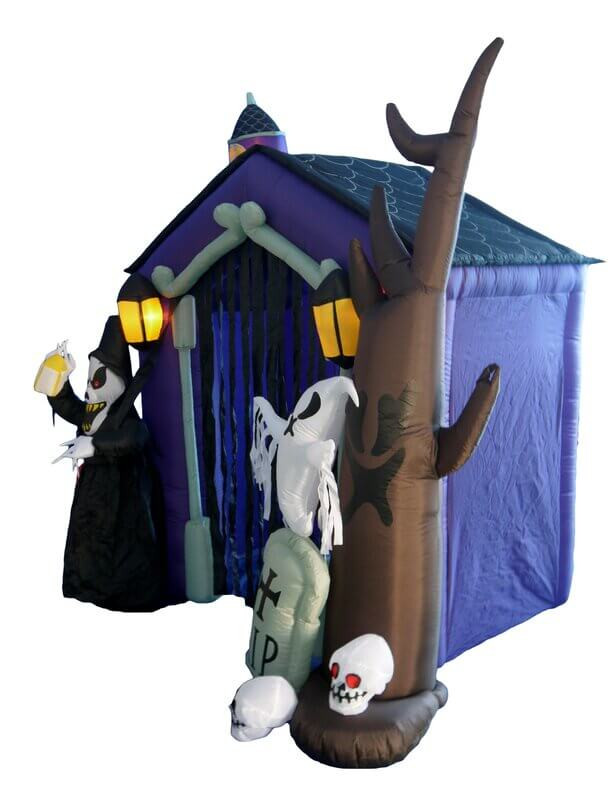 Halloween gifts for kids.