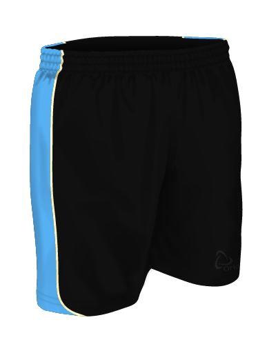 Sublimated Shorts