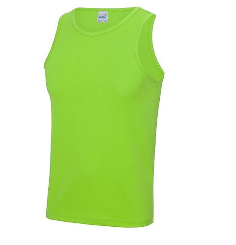 Technical Training Unisex Vest