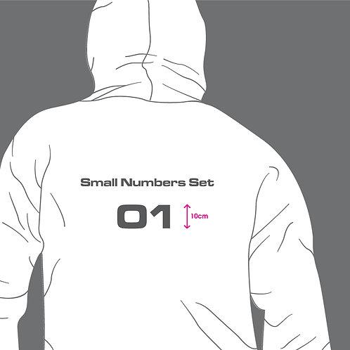 Number Prints