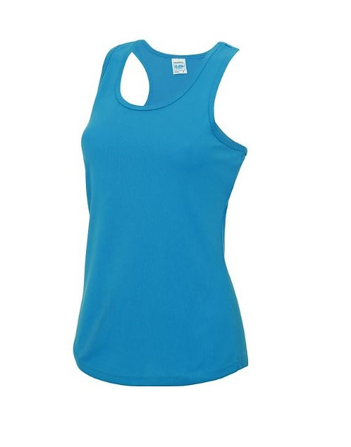 Technical Training Girlie Vest