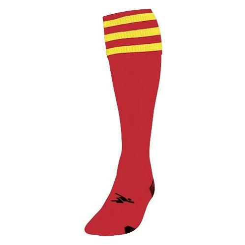 Premium Three Stripes Socks