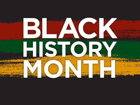 Black History Month STEM Kits (w/links)!